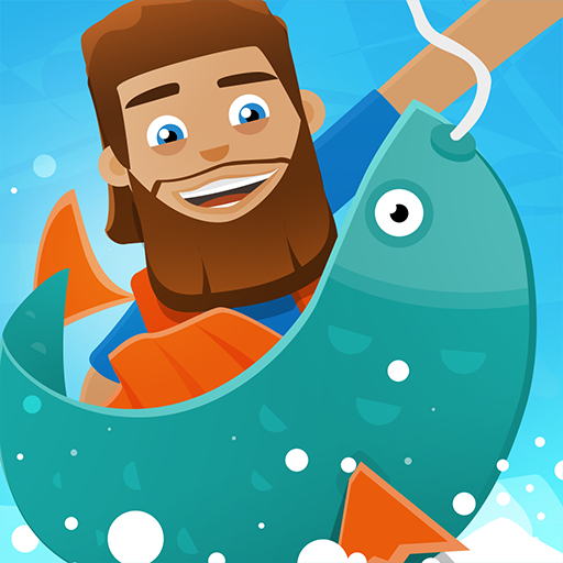 Hooked Inc: Fisher Tycoon MOD APK 2.12.3 (Unlimited Money)