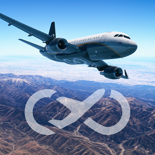Infinite Flight Simulator MOD APK Download p20.01.2 (Unlock all Aircraft)