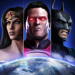 Injustice: Gods Among Us MOD APK Download 3.3.1 (Unlimited Money)