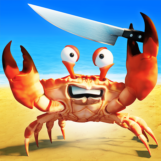 King of Crabs MOD APK Download 1.9.1 (Unlimited Money)