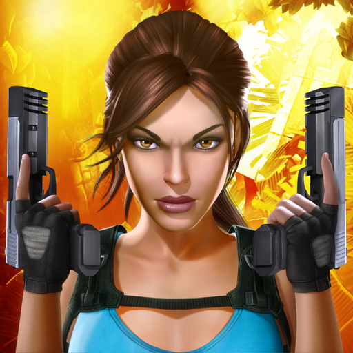 Lara Croft: Relic Run MOD APK 1.11.112 (Unlimited Coins/Gold)