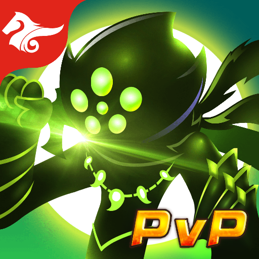 League of Stickman MOD APK Download 6.0.5 (Free Shopping)