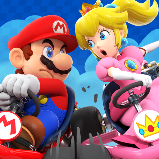 Mario Kart Tour Mod APK Download (Paid for Free)