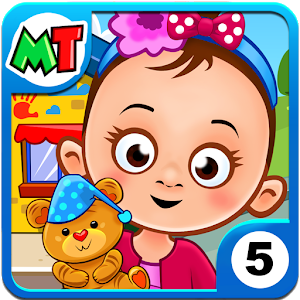 My Town Daycare 1.94 Mod Apk Download(Paid for free) icon