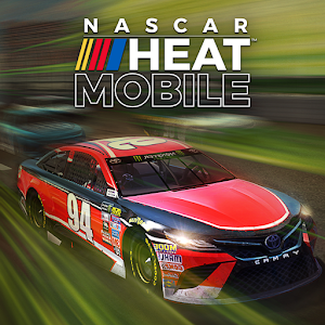 NASCAR Heat Mobile MOD APK Download 3.2.7 (Unlimited Money)