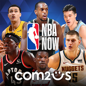 NBA NOW Mobile Basketball Game Mod 2.0.6 APK