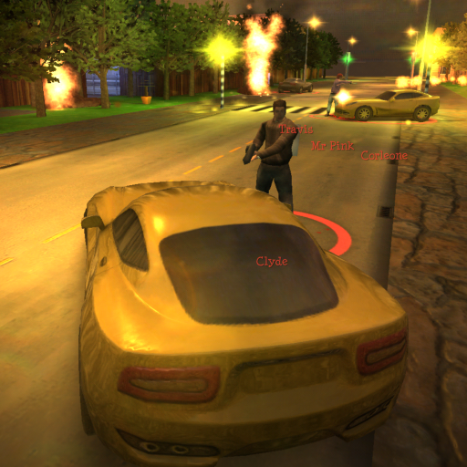 Payback 2 MOD APK Download 2.104.9 (Unlimited money)