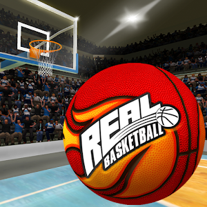 Real Basketball MOD APK Download 2.8.3 (Unlimited Money)