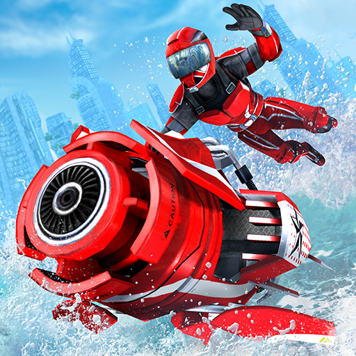 Riptide GP: Renegade MOD APK Download 1.2.3 (Unlimited Money)