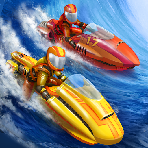 Riptide GP2 MOD APK Download 1.3.1 (Unlimited Money)