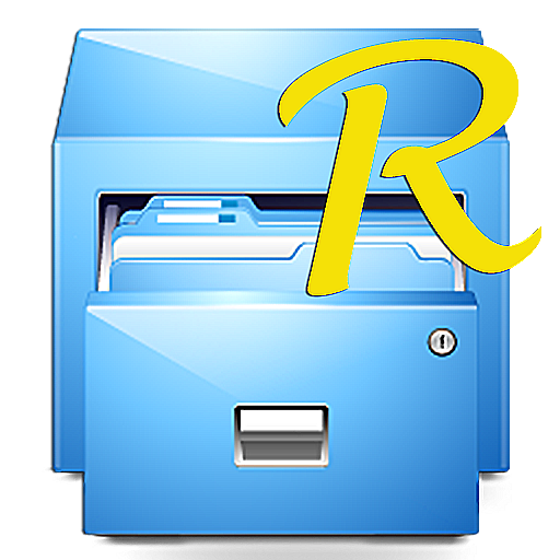 Root Explorer Pro MOD APK Download 4.8.2 (Full Optimized/Paid For Free) icon