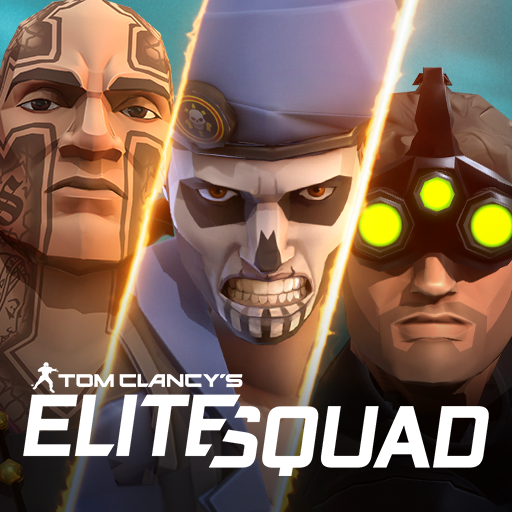 Tom Clancy's Elite Squad MOD APK Download 1.3.4 (Always Critical Hit)