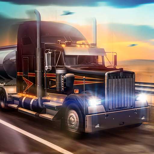 Truck Simulator USA MOD APK Download 2.2.0 (Unlimited Money)