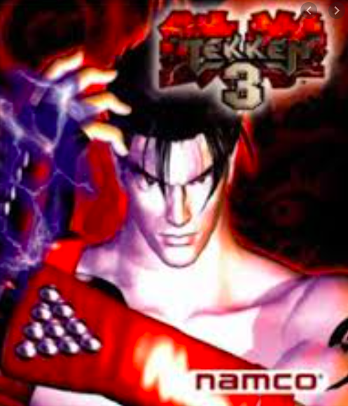 Tekken 3 APK Download 1.1 (4) For Android 2021 [Fully Unlocked]
