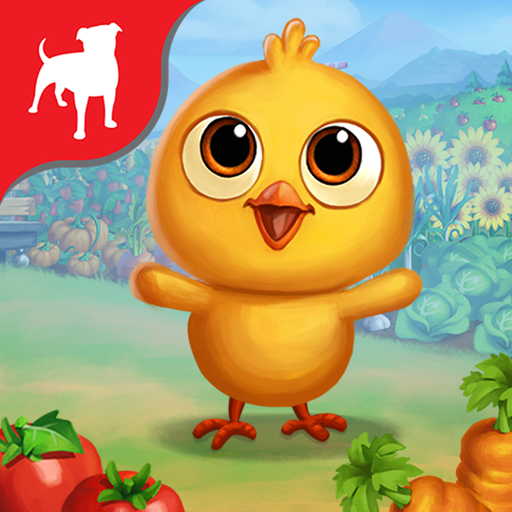 FarmVille 2: Country Escape MOD APK v16.1.6106 Download (Unlimited Keys/Achievements)