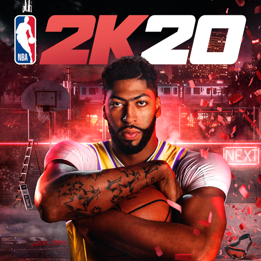 NBA 2K20 v98.0.2 MOD Apk APK Money for Android[Free Premium] [100% Working]
