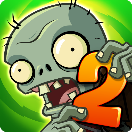 Plants vs Zombies 2 MOD APK v8.5.1 (Unlimited Coins/Gems) 2021